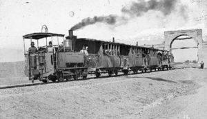 حمل و نقل بین المللی بارناو